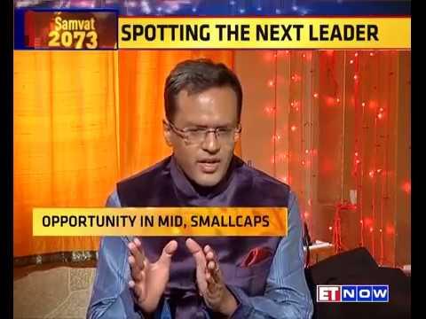 Shankar Sharma's Interview on ET Now dated Oct 25, 2016