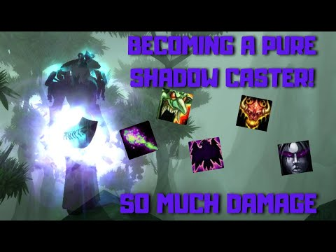 Download THIS BUILD CAN ABSOLUTELY SLAP! | Project Ascension | WoW With Random Abilities Ep. 6