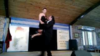 Tango Gaucho