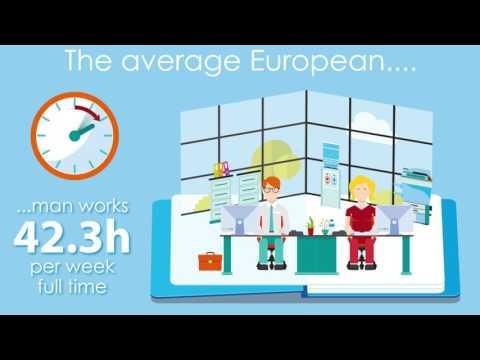 Europe Day: The Average European