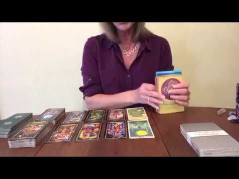 Virgo February Mid Month Tarot- Secrets Out & Prosperity Is Here
