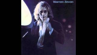 Watch Warren Zevon Poor Poor Pitiful Me video