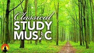 🔴  Study Music 24/7, Classical Music, Focus Music, Stress Relief Music, Calm Music, Mozart, Study
