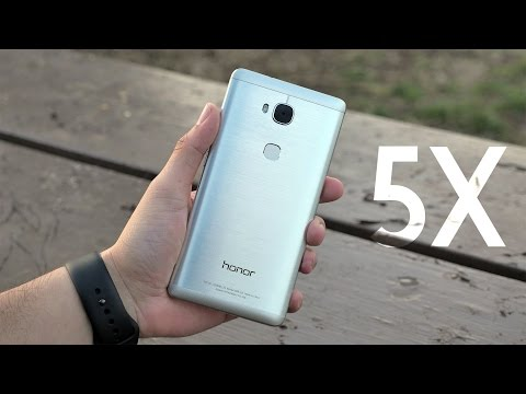 Honor 5X Review: Best mid-range phone of 2016?