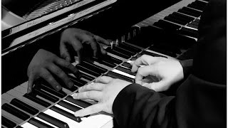 African Song - Piano Explorations Live! July 25, 2014