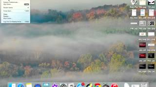 How to check storage area (Hard Disk Space) in your Mac Book