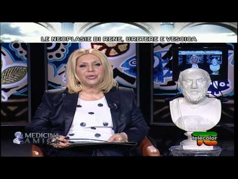 Medicina amica: le neoplasie uretere vescica - 12.03.2013