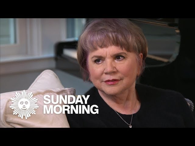 Linda Ronstadt speaks