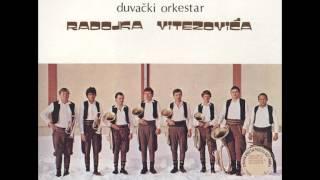 Orkestar Radojka Vitezovica - Milijino kolo - ( Audio )