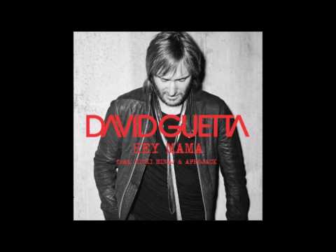David Guetta ft. Nikki Minaj - Hey Mama (AM22 Radio Edit)