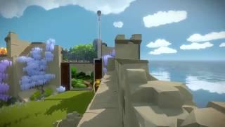 パズルゲームは得意です(大嘘) #PS4 #TheWitness.