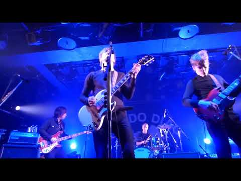 MANDO DIAO - One Two Three @ Nagoya Club Quattro