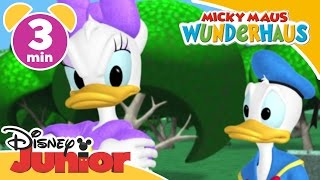 Überraschung für Minnie - Micky Maus Wunderhaus | Disney Junior Kurzgeschichten