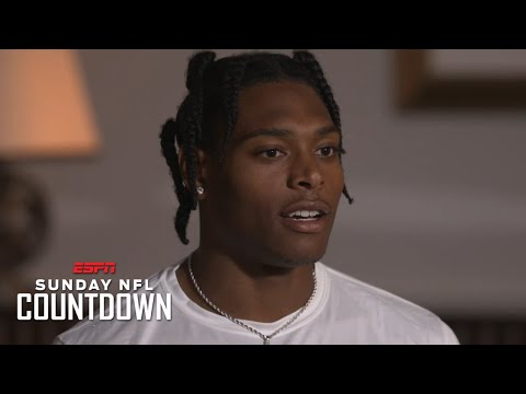 Jalen Ramsey had frustrations with the Jaguars' front office | NFL Countdown