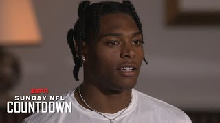 Jalen Ramsey had frustrations with the Jaguars' front office | NFL Countdown Video