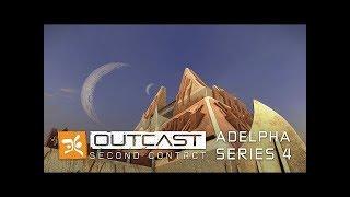 Outcast - Second Contact - Serie Adelpha Ep 04 - Talanzaar