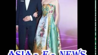 Joe Chen french kiss Wang Kai in new series