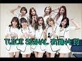 Download TWICE SIGNAL MV 有趣片段、玄機