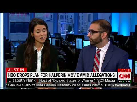 Vox Reporter: Mark Halperin is 'the Harvey Weinstein of Media'