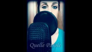 Quelle Parole - Cinzia Denaro (cover)