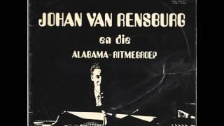 Johan van Rensburg - Oom Kalie En Die Spaanse Vlooi ...