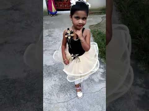Little Angel fashion show