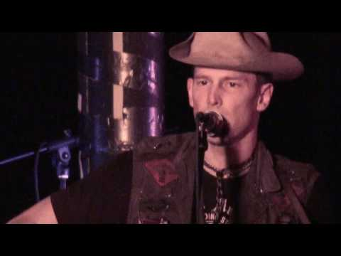 Hank III - The Legend of D. Ray White - Live 11/10/09