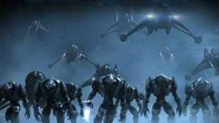 Halo 3 Soundtrack: The Storm: This Is Our Land