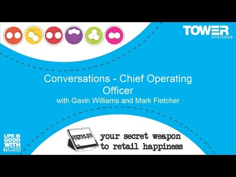 Conversations - Chief Operating Officer