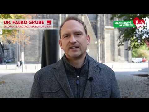 Statement von Dr. Falko Grube zum Tag der Deutschen Einheit 2019