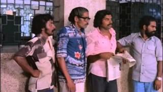 Sandhyakku Virinja Poovu - Full Movie - Malayalam