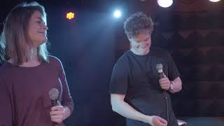 S02E06 (mit Simon Gosejohann und Olli Dittrich)