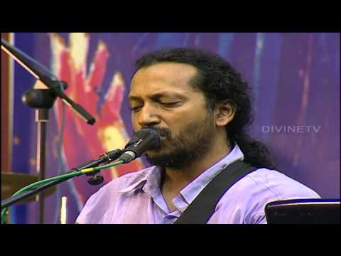 Live Worship by Faith music ministry .(English.) Divine TV ....