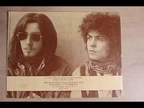 T. Rex – In Concert For John Peel – 1970