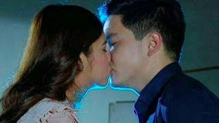 Eat Bulaga May 19 2017 LOOK: Alden and Maine Kissing Scene in Destined To Be Yours BTS