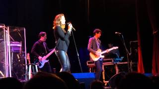 Katharine McPhee - Over It (Live @ Clearwater, FL)