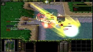 Warcraft 3-SS Event-January 14 2017: Map Tong Hop