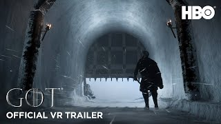 Game of Thrones: dit is de virtual reality game