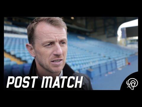 POST MATCH | Gary Rowett Post Sheffield Wednesday (A)