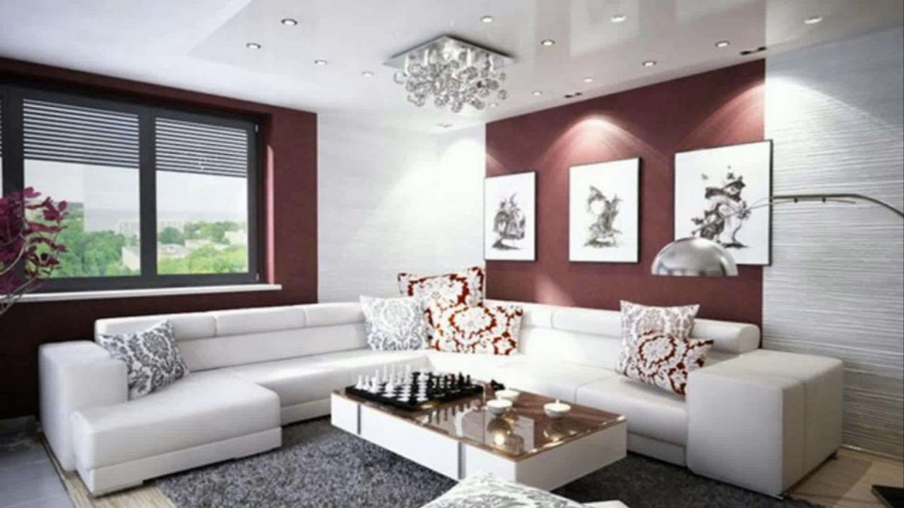 living room designs indian small apartments coffee table ideas youtube