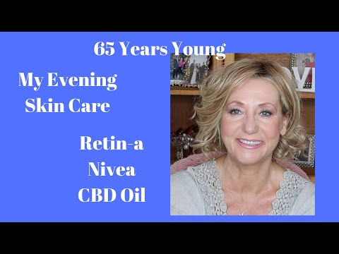anti-aging-evening-skincare-routine-|-retin-a-|-nivea-|-monika's-beauty-&-lifestyle
