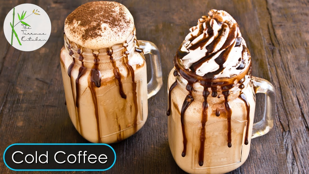 how to make iced coffee 50 easy recipes to make at home
