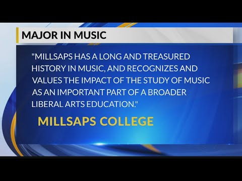 Millsaps College announces new music major