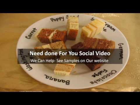 Twitter Social Videos Done For You