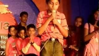 Baby Show Punalur 2013: Masters Intellectual Society Part.22