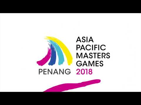 Asia Pacific Masters Games 2018   Badminton   7-15 Sept 2018