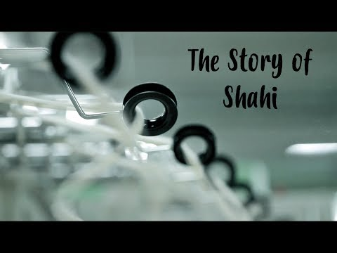 Shahi Exports - YouTube