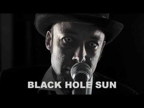 Black Hole Sun (cover by Leo Moracchioli)