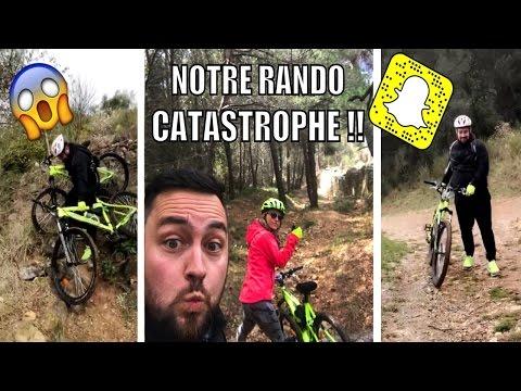 ♡• STORY SNAPCHAT | NOTRE RANDO CATASTROPHE ! •♡