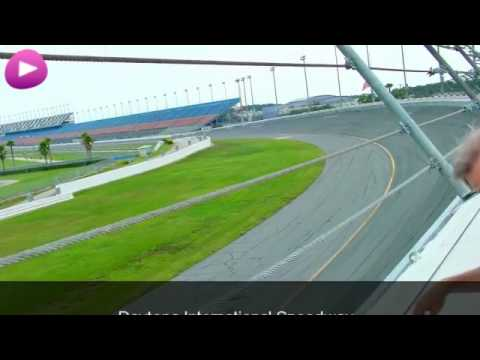 Daytona International Speedway Wikipedia travel guide video. Created by http://stupeflix.com